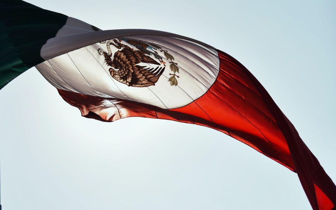 La bandera y la marca país