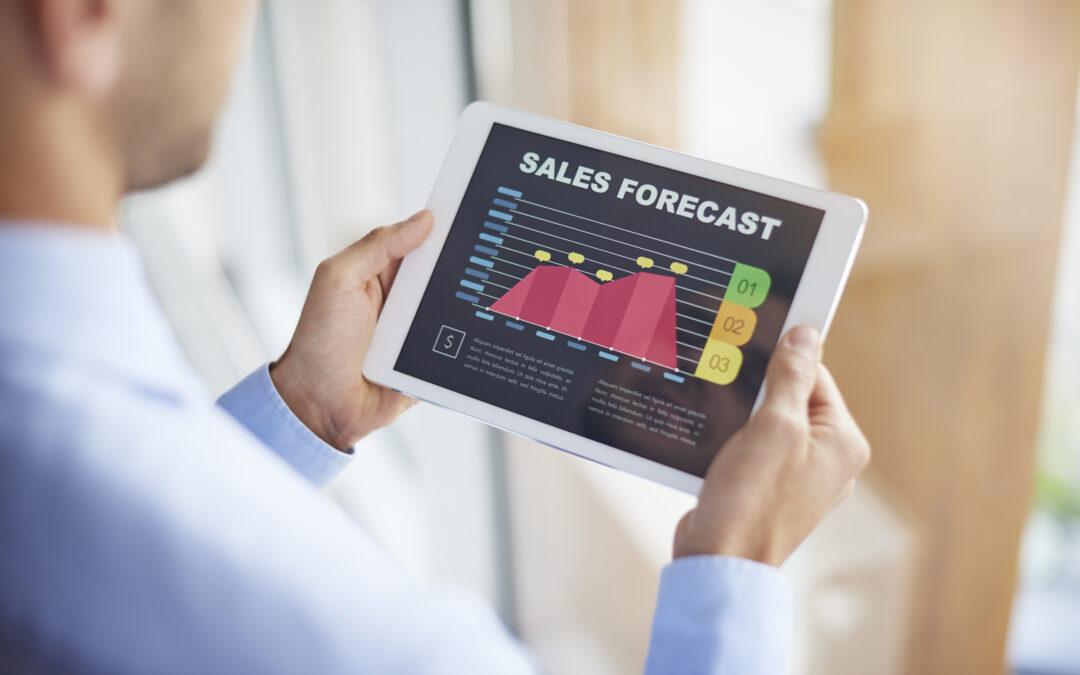 La fuerza de ventas se fortalece con la investigación de mercados