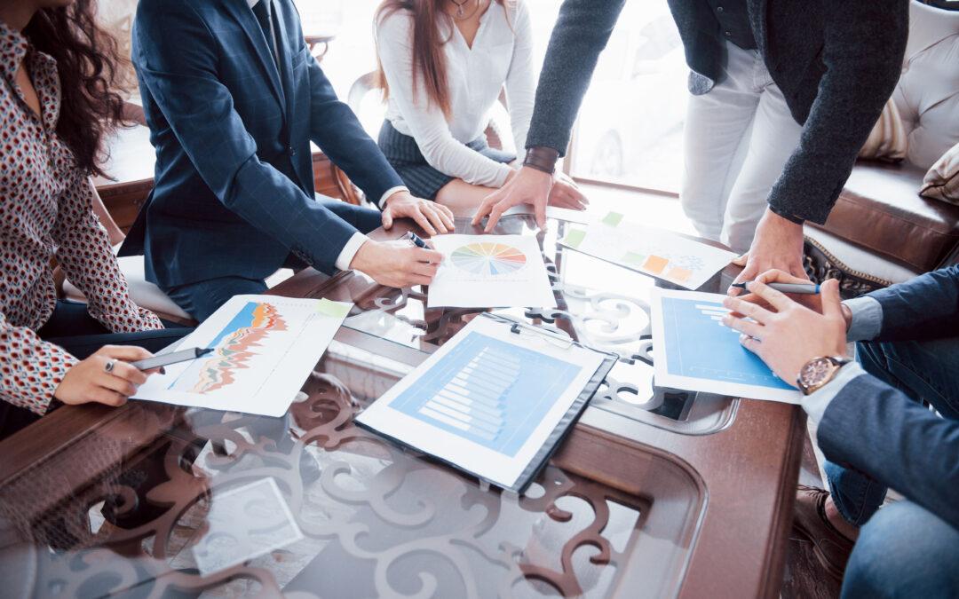 ¿El marketing de tu organización es un gasto o una inversión?