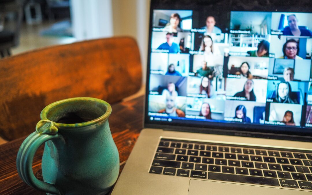 Video conferencias: la intimidad expuesta desde cualquier dispositivo