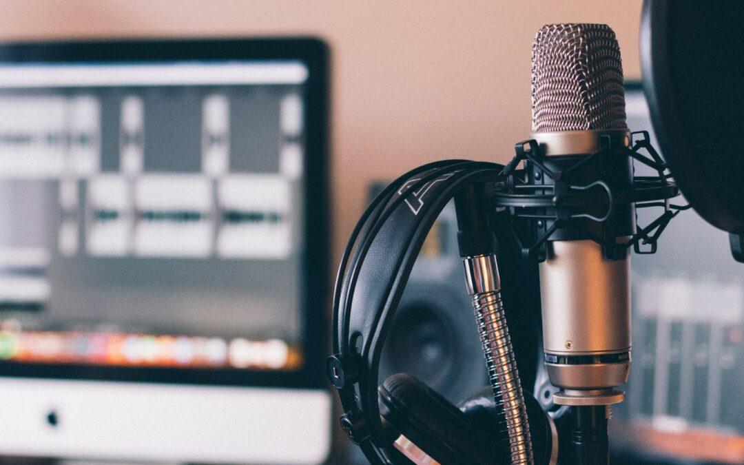 Podcast: una alternativa para el entretenimiento durante la pandemia