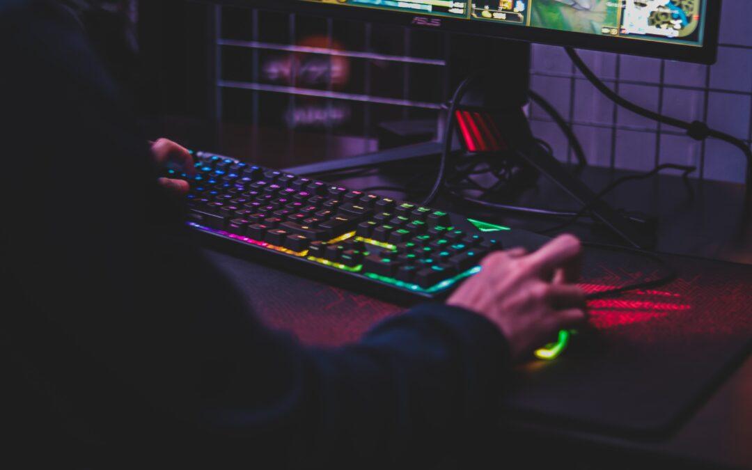 El dominio de los videojuegos (II)